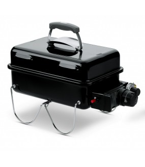 GO ANYWHERE GAS BLACK WEBER