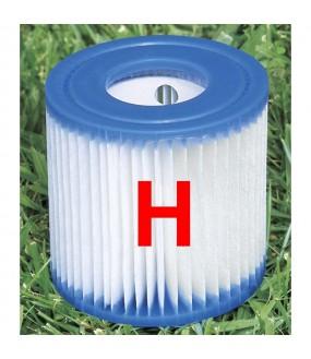 Filtro a cartuccia H Intex