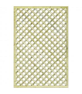 Grigliato 120 X 180  maglia stretta