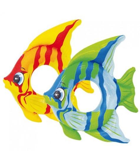 Salvagente pesce