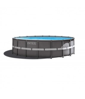Intex Ultra XTR Frame Piscina Ø 549CM H132 cm