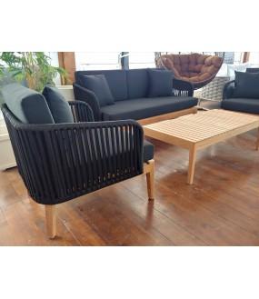 Completo divano Alcano