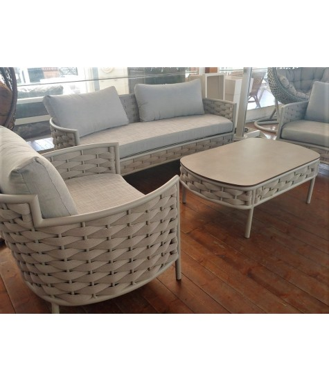Set divano Pegaso